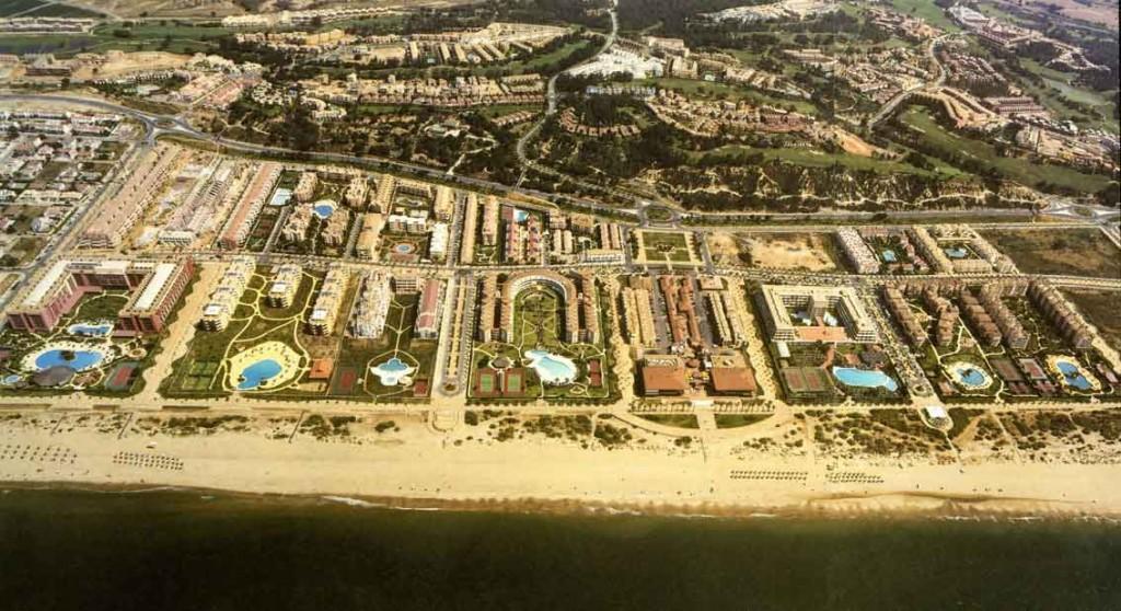 Islantilla viviendas en la costa - La Gestion
