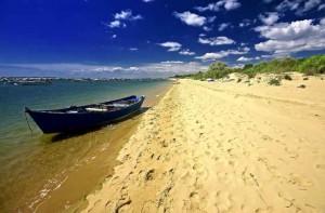 playas de Huelva Islantilla Lepe